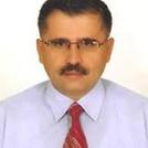 Prof.dr. H. Mustafa Eravcı