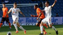 Başakşehir'e Sivasspor çelmesi