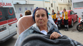 Fatma Girik'ten kötü haber