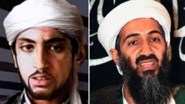 Trump: Usame bin Ladin'in oğlu operasyonla öldürüldü