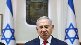 Netanyahu yine 'ilhak kartını' oynadı!