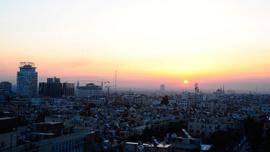 Fransız şirketten Suriye'ye lüks otel yatırımı