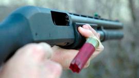 Tartıştığı kardeşini av tüfeğiyle vurdu