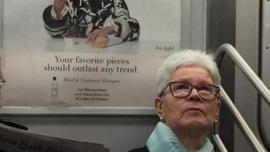 Metroda ikizinizle karşılaşsanız ne yapardınız?