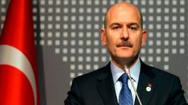 Süleyman Soylu Türkiye'deki Suriyeli mülteci sayısını açıkladı