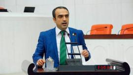 AK Parti kurucularından İçten: Başkaldırıyorum ve istifa ediyorum