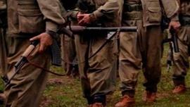 Silopi'de 4'ü kadın 6 PKK'lı teslim oldu
