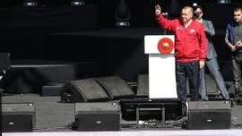 Erdoğan: Katiller parlamentoya kadar sızmış durumda