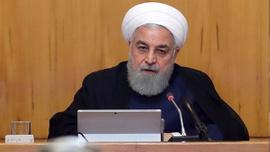 İran Cumhurbaşkanı Ruhani, New York'a gidiyor