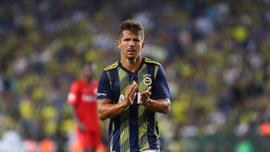 Fenerbahçe'de sıcak gelişme! Emre Belözoğlu...