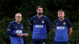 Fenerbahçe'de son dakika Volkan Demirel kararı