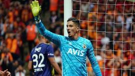 Altay Bayındır: Daha çok Fenerbahçe taraftarını duydum