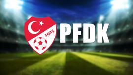 Galatasaray ve Fenerbahçe, PFDK'ya sevk edildi!