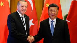 Çin düğmeye bastı! Türkiye'ye para 'kuşağı' kararı