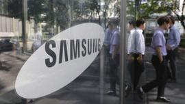 Samsung, Çin'de telefon üretimine son verdi