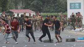 Irak'ta son durum! Yeniden engellendi