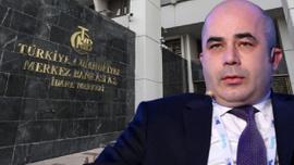 Merkez Bankası Başkanı Uysal'dan faiz mesajı