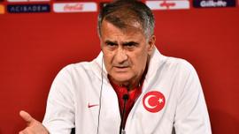 Şenol Güneş: 2022 Dünya Kupası benim için final olacak