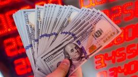 ABD yaptırımları açıkladı dolar düşüşe geçti