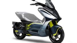 Yamaha'dan elektrikli gövde gösterisi