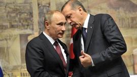 Türkiye Rusya hattında flaş gelişme