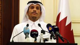 Katar'dan Barış Pınarı açıklaması: Türkiye'yi suçlayamayız