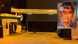 Üsküdar'da polis memuru intihar etti