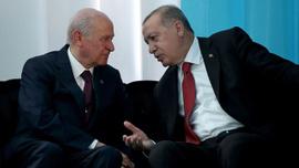 Erdoğan Bahçeli'ye geçmiş olsun ziyaretinde bulunacak