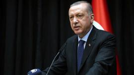 Erdoğan'dan AB'ye: Kapıları açarız dediğim zaman tutuşuyorlar