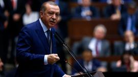 Erdoğan: Oyun kuran bir ülke haline geldik