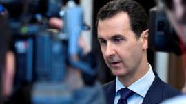 Esad'dan PYD'ye ABD eleştirisi