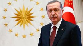 Erdoğan'dan UEFA'ya asker selamı tepkisi: Haksız ve siyasi