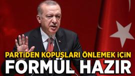 Erdoğan, küskün isimlerin partiye dönüşü için hamle yapacak