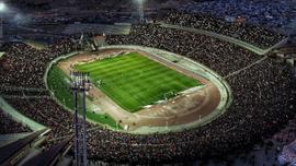 Mustafa Denizli'nin Traktör Sazi futbol takımı dünya zirvesinde