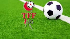 TFF 1. Lig'de sürpriz ayrılık