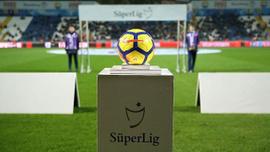 Süper Lig haftanın toplu sonuçları ve son puan durumu