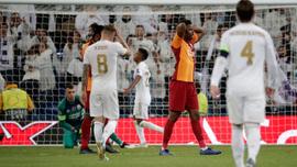 Real Madrid - Galatasaray maçı İspanya basınında...