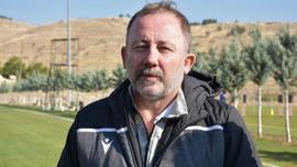 Sergen Yalçın'a şok ceza