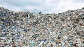 MHP'li Aycan: Türkiye, Avrupa'nın plastik atığını alıyor