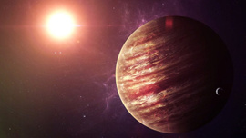 Pazartesi günü Merkür Güneş ile Dünya'nın arasından geçecek