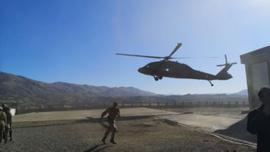 Terör örgütü PKK'ya yönelik 'Kıran-5' operasyonu başladı