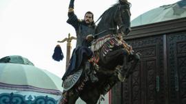 Burak Özçivit'e Aslıhan Karalar eşlik ediyor yayın tarihi belli oldu.
