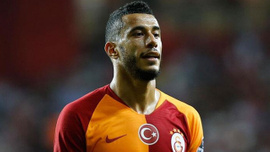 Galatasaray'da Belhanda şoku