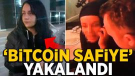 40 kişiyi dolandıran Bitcoin Safiye Bursa'da yakalandı