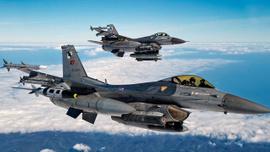 Metina'ya hava operasyonu: 4 terörist etkisiz