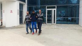 Üniversiteli kızları taciz eden sapık tutuklandı!