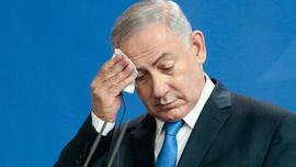 İzak Rabin'in torunundan Netanyahu'ya istifa çağrısı