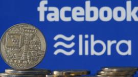 Facebook'un kripto para projesi Libra için kritik uyarı