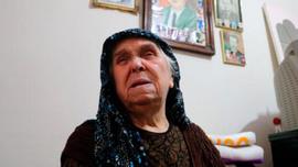86 yaşındaki kadın torunu tarafından dövülüp gasp edildi