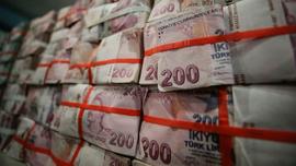 Bütçe ekimde 14,9 milyar TL açık verdi